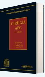 CIRUGÍA AEC: Manual de la Asociación Española de Cirujanos