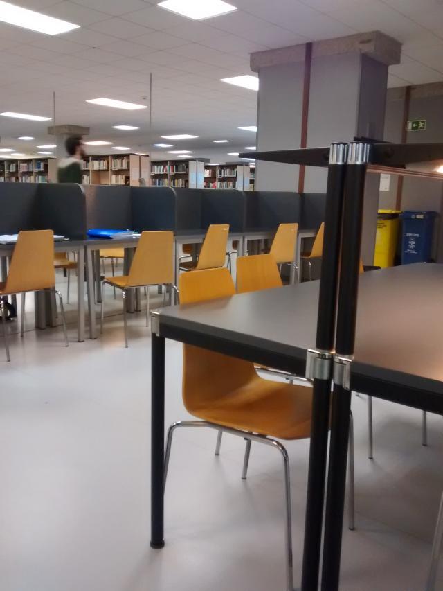 Burocracia para estudiar en Europa