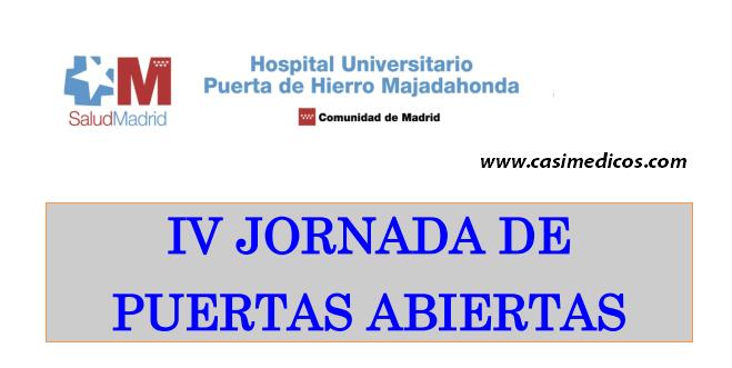 Jornada de puertas abiertas hospital universitario puerta - Hospital puerta de hierro majadahonda ...