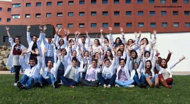 Primera Promoción Medicina Ciudad Real