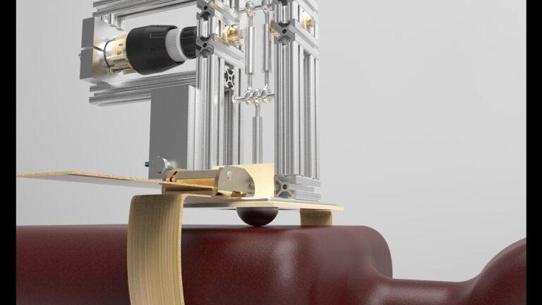 Diseñan un Dispositivo de resucitación cardiopulmonar de bajo costo, portátil y automático