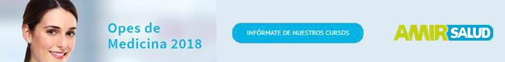 AMIR Salud - Cursos Preparación Oposiciones de Medicina
