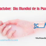 29 de octubre:Día Mundial de la Psoriasis