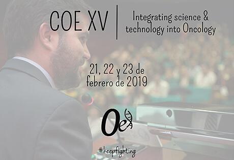 Congreso de Oncología para Estudiantes 2019
