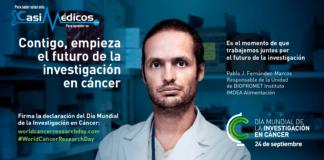 Día Mundial de la Investigación en Cáncer