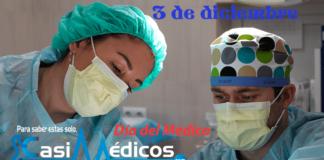 Día del médico | Photo by Павел Сорокин