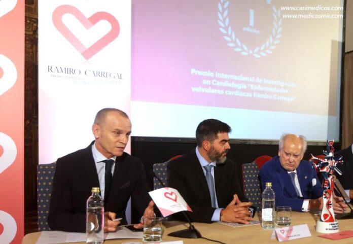 Convocado el II Premio Ramiro Carregal de Cardiología