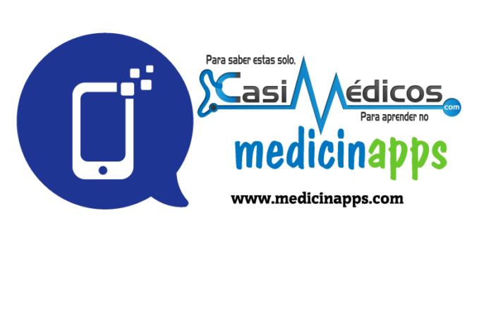 MedicinAPPs, las mejores aplicaciones médicas para Android e iOS