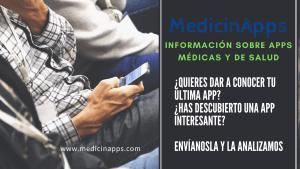 MedicinApps.com ENVÍA TU APP PREFERIDA