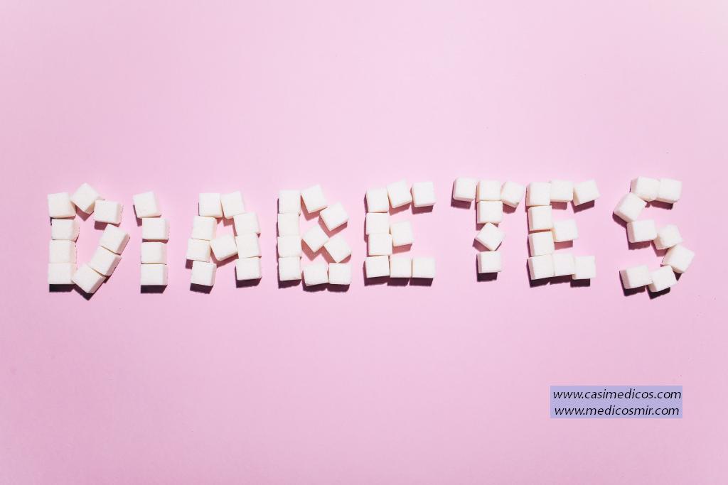 Diabetes - Foto de Polina Tankilevitch