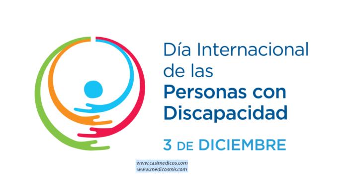 3 diciembre: Día Internacional de las Personas con Discapacidad