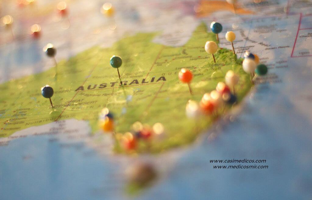 Australia - Foto de Catarina Sousa